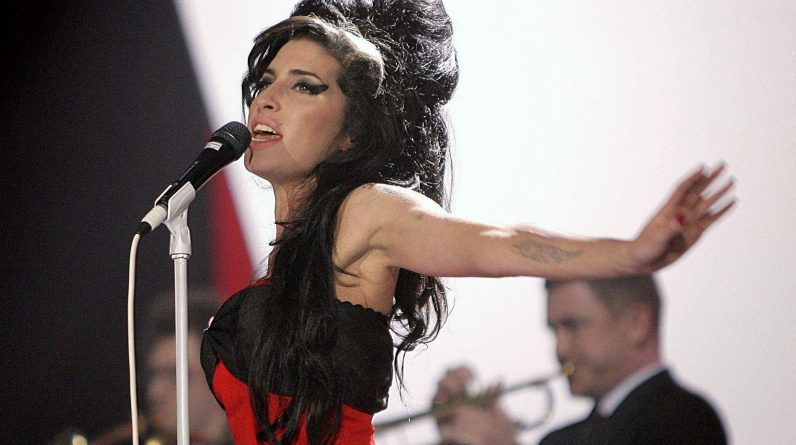 The new exhibition about Amy Winehouse is taking place in London