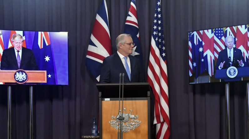 Three lessons of the alliance between Australia, the United States and the United Kingdom