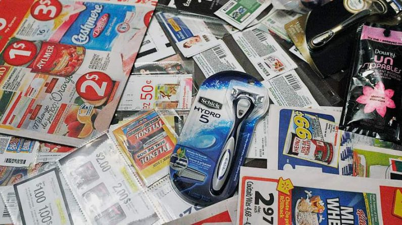 Twelve years imprisonment for corruption of fake coupons