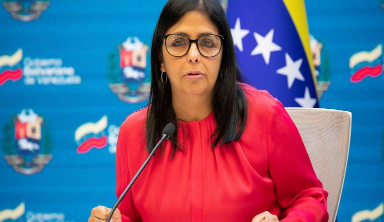 Venezuela demands that the physical integrity of Chilean immigrants be respected