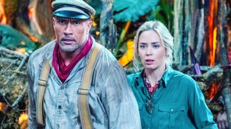 When will Jungle Cruise be free for Disney + subscribers?