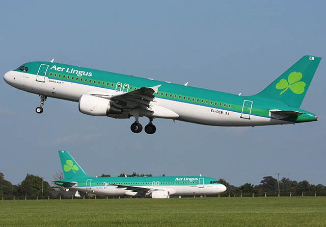 Air Links increases bandwidth from Belfast to London, Manchester and Edinburgh