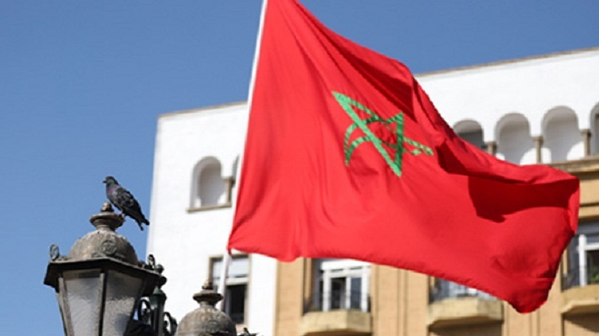 Espagne-Maroc,Algérie-Polisario