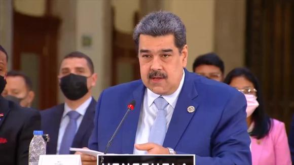 Maduro will face the presidents of Paraguay and Uruguay at the Selag summit