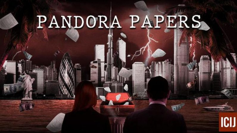 Pandora Documents |  International Federation of Investigative Journalists |  ICIJ: New Intelligence 35 World Leaders Hide Their Luck To Avoid Taxes |  The world