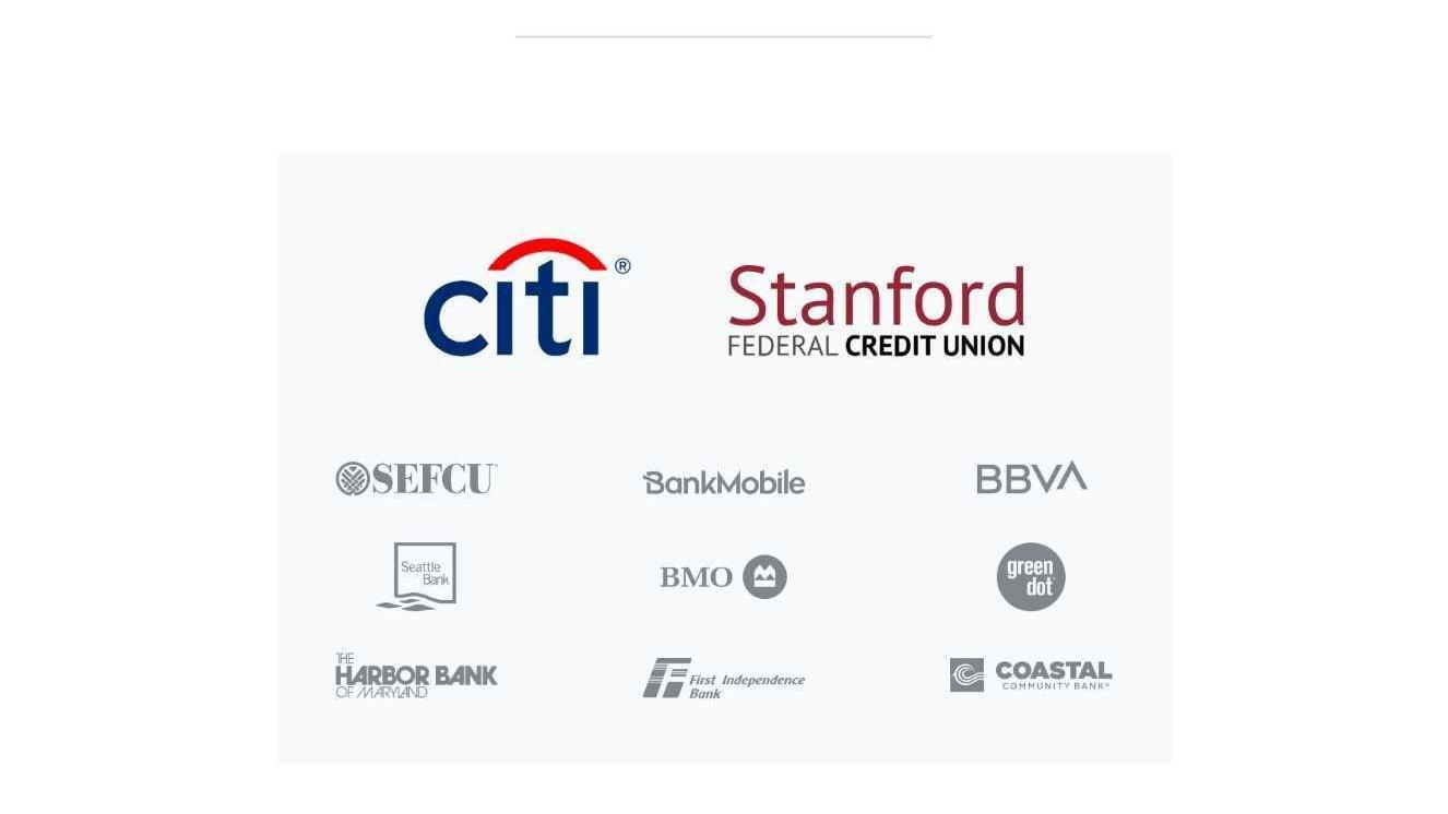 Google Flex Banks
