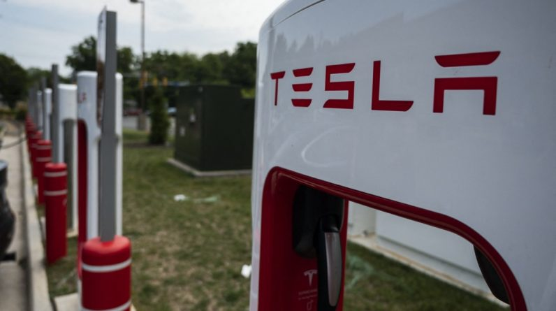 Racism: Tesla will pay 118 million euros to a former employee