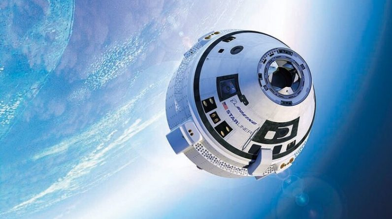 NASA has decided to transfer its crew to SpaceX's Dragon Crew