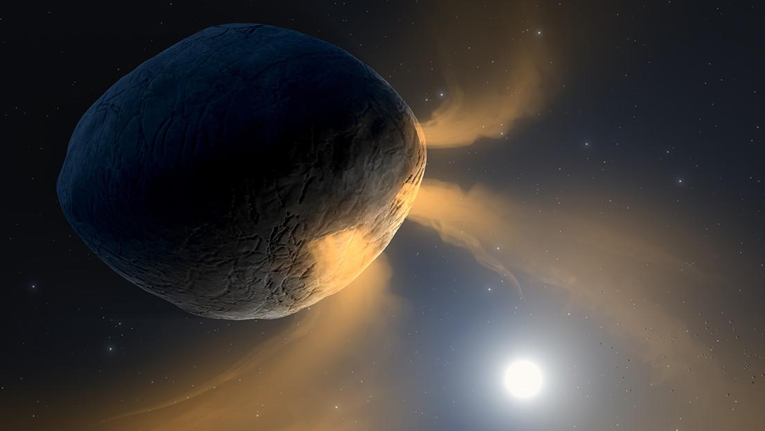 Questa meteora ha una coda simile a una cometa (gli astronomi ora stanno spiegando perché)