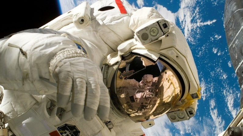 Why walking in space is difficult and dangerous