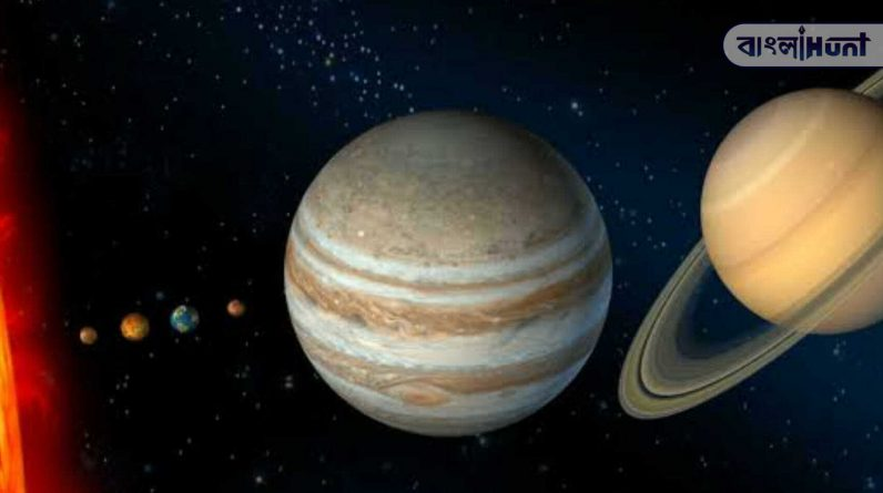 This planet close to Earth has one or two or four full moons, NASA released the video