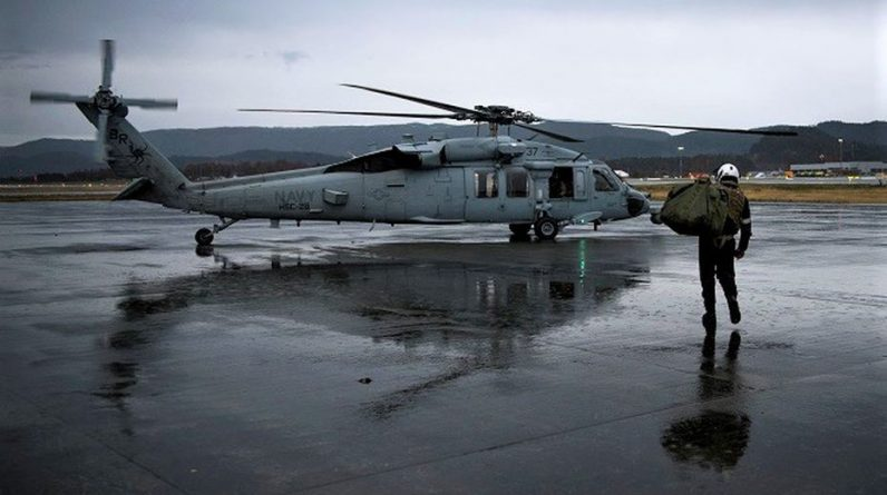 Washington sells 12 attack helicopters