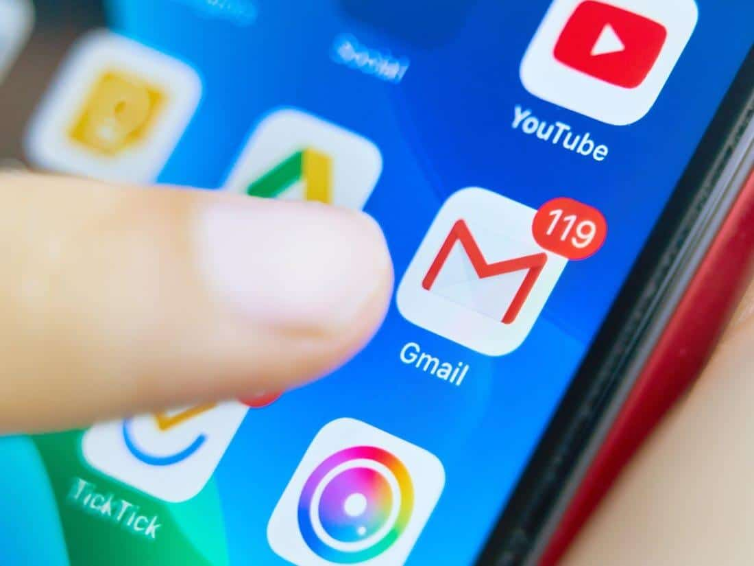 Google abruptly changes the way you access your Gmail and YouTube accounts, automatically adding 150 million users 1 11/10/2021 - 2:28 PM