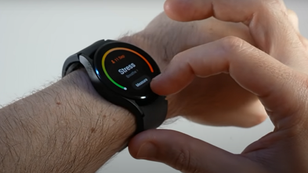 Practical features will appear on the new Samsung smartwatch