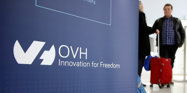Waller and OVHCloud together offer a 100% sovereign solution