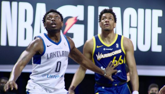 Slight increase in pay in G-League |  NBA