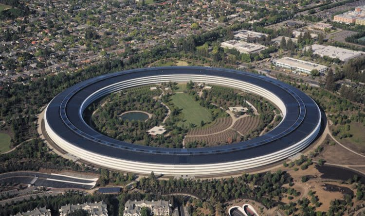 Covid-19: U.S. Apple employees should be tested at least once a week