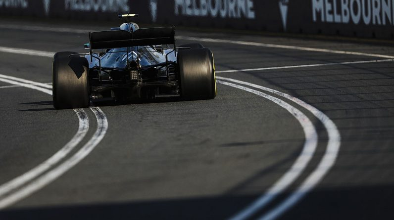 Sydney will try to beat the Australian GP again