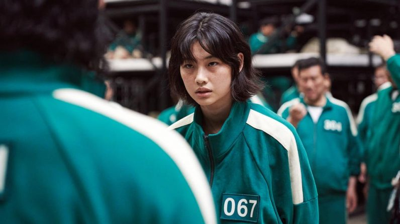 Squid Game: Everything about actress Jung Ho-yon