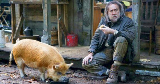 "Michael Chernovsky - ""Pig"" |  Culture"