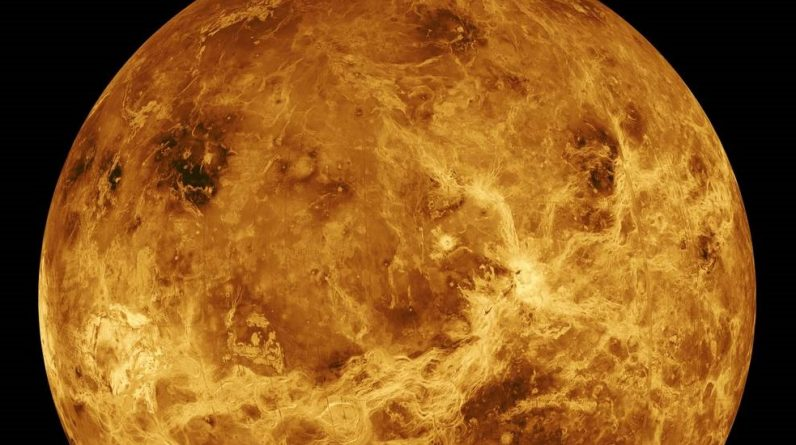 9 mysteries of Venus still unsolved |  TechNews