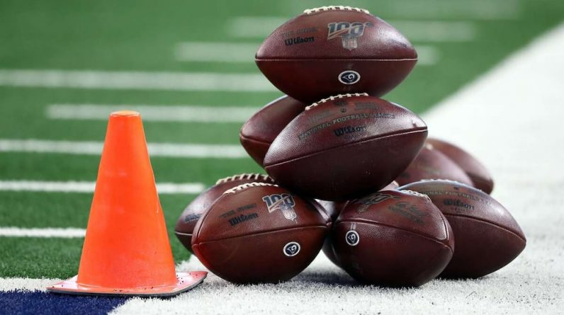 All components to update your NFL pool