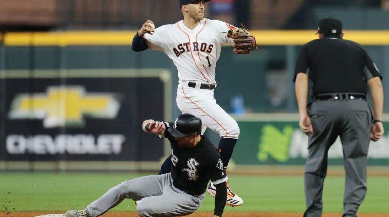 Analysis: Astros vs. White Socks
