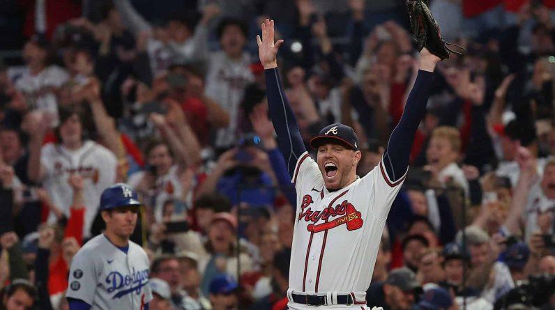 Analysis: Braves vs. Astros