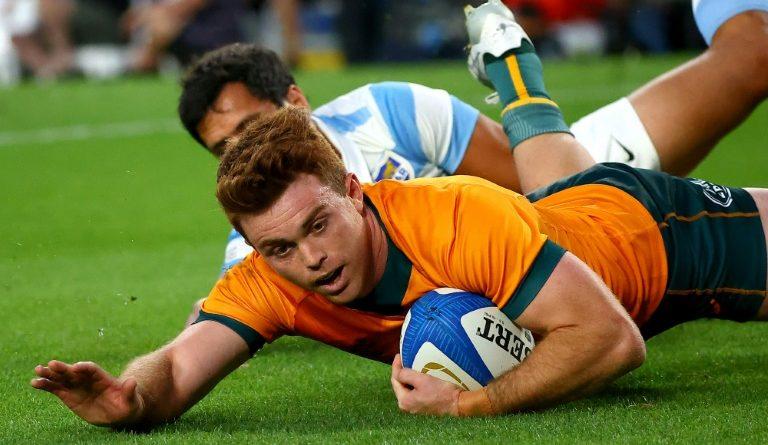 Australia beat Argentina (32-17) to finish 2nd