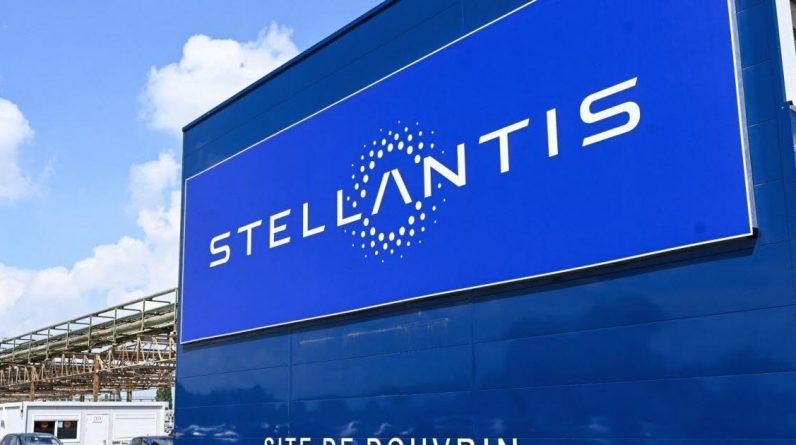 Automatic.  Stellandis & LG to open battery plant in North America