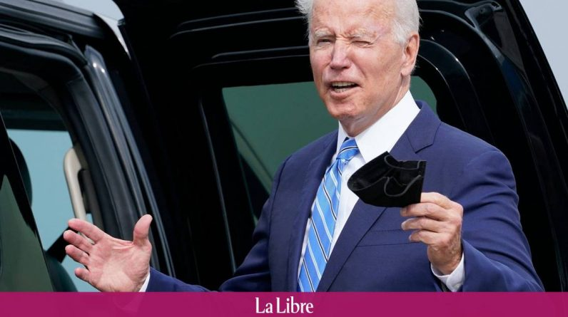 Biden to reclaim part of the protected areas cut by Trump