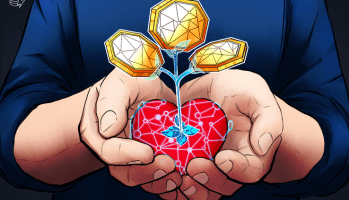 Blockchain helps to solve the problem of transparency in Dharma