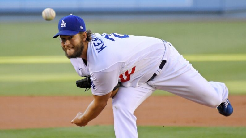 Briefly M.L.P.  World Series Schedule released