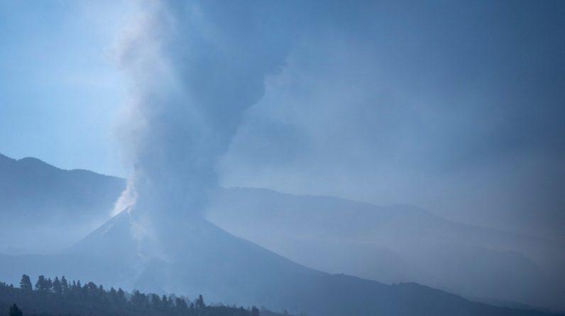 Call for prayer to erupt volcano on Palma Island