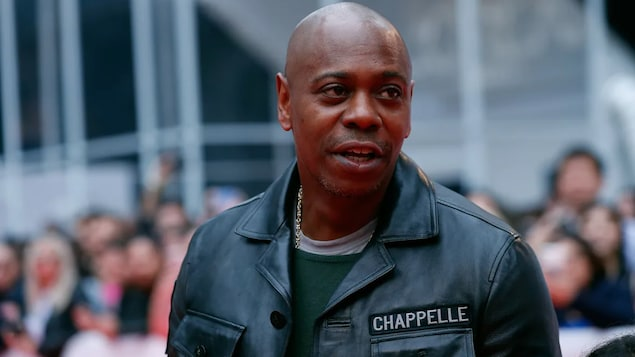 Dave Chappell recorded the Scotiabank Theater in Toronto amid controversy