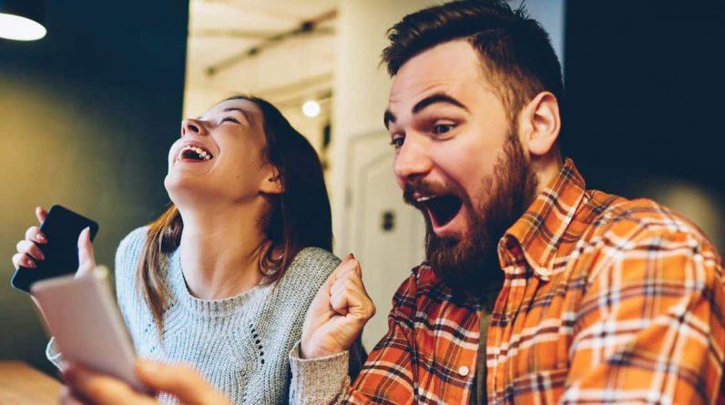 """Un couple divorce après avoir perdu un ticket de loterie gagnant de 3,5 millions d'euros: """"Nous sommes heureux de ne pas avoir gagné"""""""