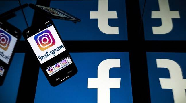 Facebook, Instagram and Messenger services were down for two hours for four days after a massive crash.