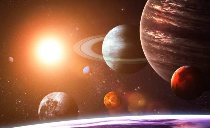 Five reactionary planets in the future, what not to do