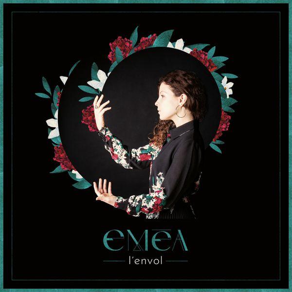 "Emya's first EP ""Plane""Released September 2021"