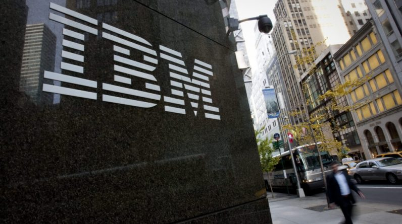 IBM says all U.S. employees must be vaccinated or face unpaid suspension