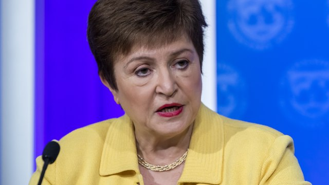 "IMF leader incites corruption: ""pro-Chinese"" ahead of dismissal"