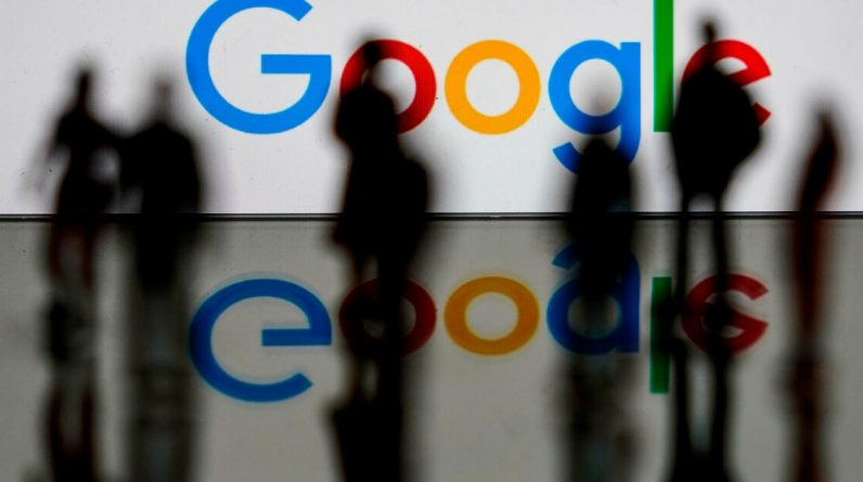 If Google is banned from speaking, employees can finally fight - release