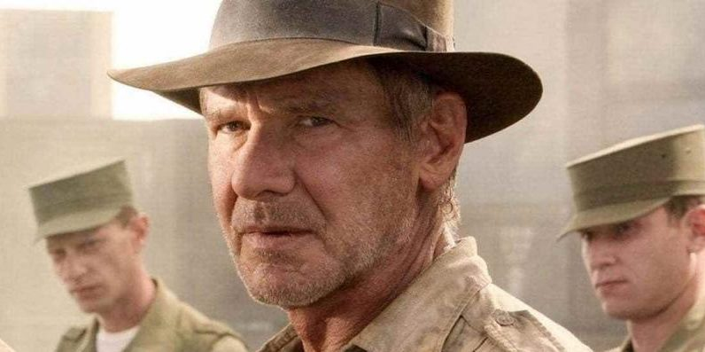 Indian entertainment company Disney has announced the postponement of the release of the fifth episode of Indiana Jones with Horizon Ford for one year.