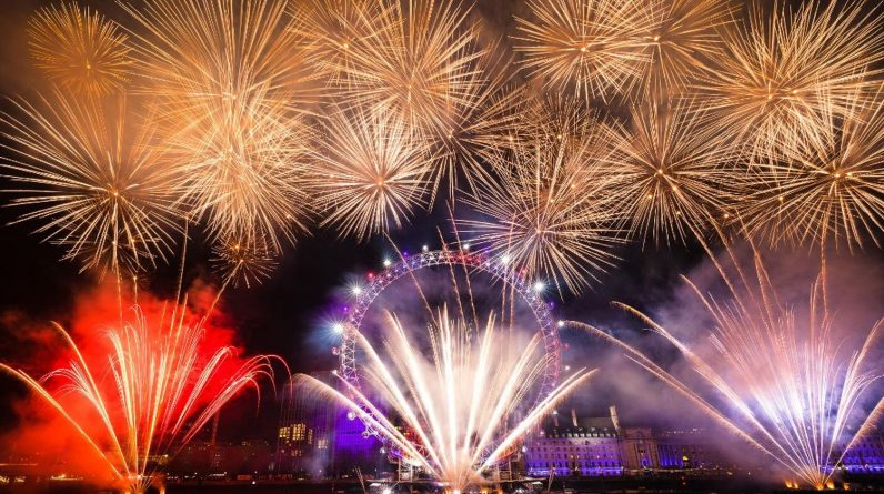 London cancels New Year's fireworks for the second year in a row
