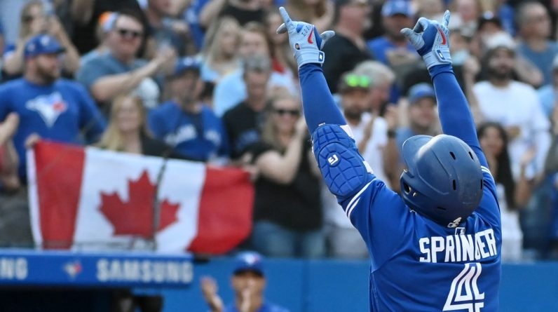 MLP: Blue Jays beat Orioles 10-1;  Their fate will be decided in the 162nd and final match