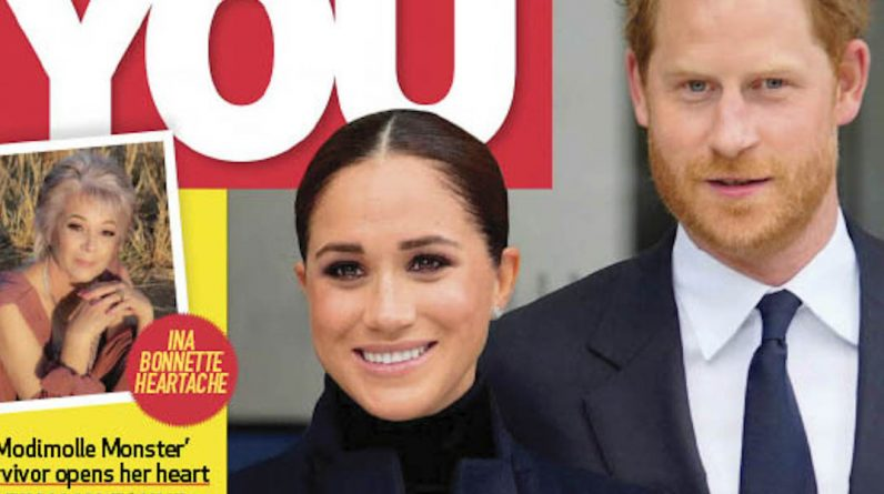 Megan Markle and Prince Harry, Illusion Requests Before Returning to London, Crossed the Red Line