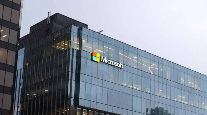 Microsoft asserts the right to repair