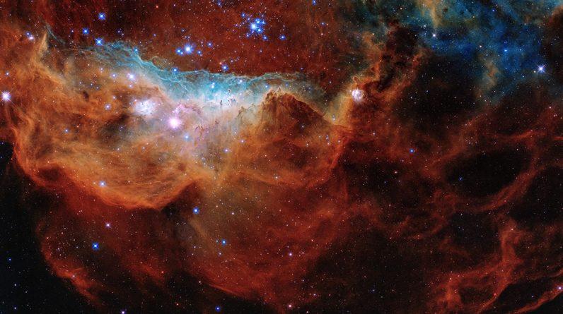 Detectan en el espacio profundo más de 1.600 señales fugaces de radio generadas por una sola fuente en apenas 47 días
