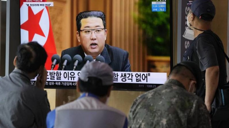 North Korea has offered to open hotlines in the south