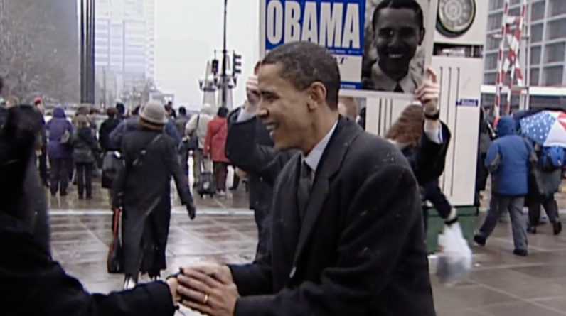 Obama, US Promise: Documentary Event Series to Find October 20th